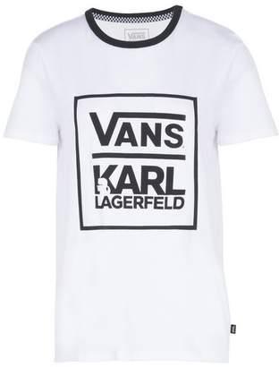 9395ef1430de Vans Tops For Women - ShopStyle UK