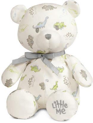 Little Me Tiny Dinos Teddy Bear