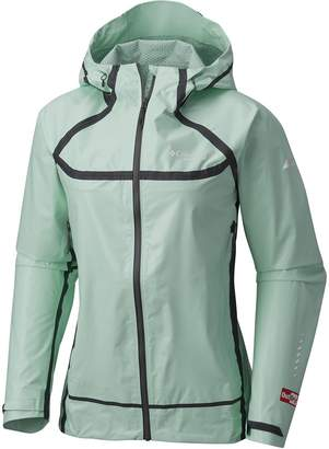Columbia ODX Light Shell Jacket - Women's