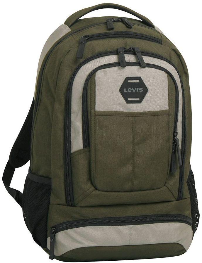 Levi's yukon backpack