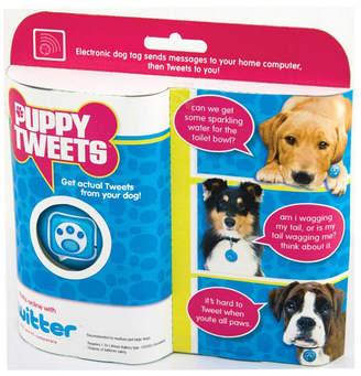Mattel Puppy Tweets- Blue