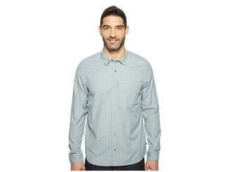 Toad&Co Debug Quick-Dry Long Sleeve Shirt Men's Clothing
