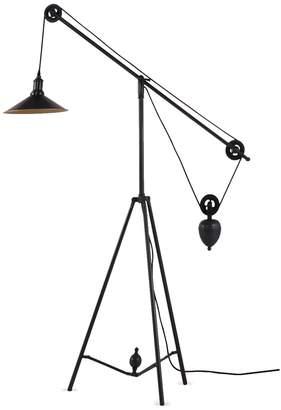 ZUO Jasper Floor Lamp