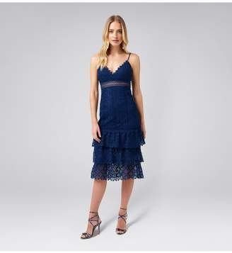 Ever New Katie Lace Tier Dress