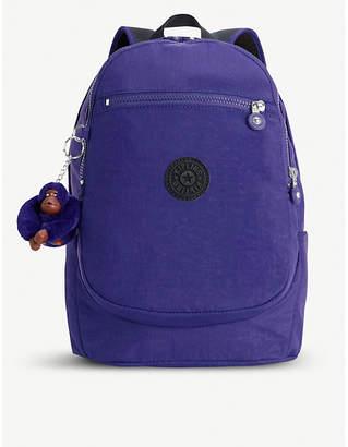 Kipling Clas Challenger nylon backpack