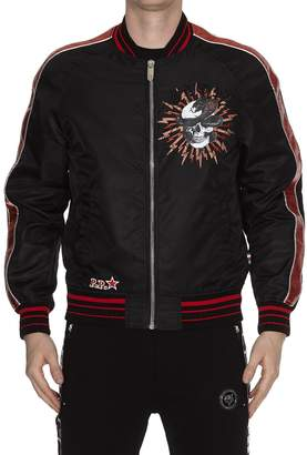 Philipp Plein Sugar Jacket