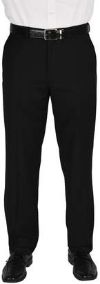 "Dockers Front Flat Stretch Dress Pants - 30-34"" Inseam"