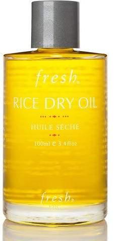 Rice Dry Oil