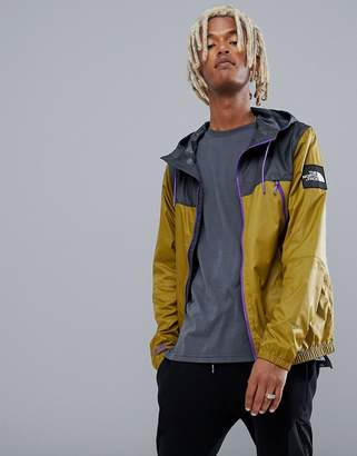 The North Face 1990 Seasonal Mountain Jacket in Green