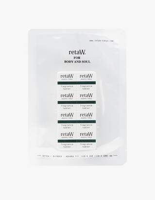 retaW Fragrance Tablet