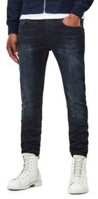G Star 3301 Slim-Fit Siro Stretch Jeans