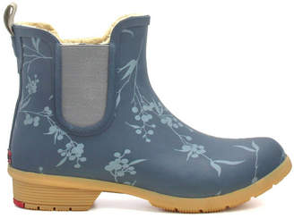 Chooka Women Bainbridge Chelsea Ankle Rain Boot Women Shoes