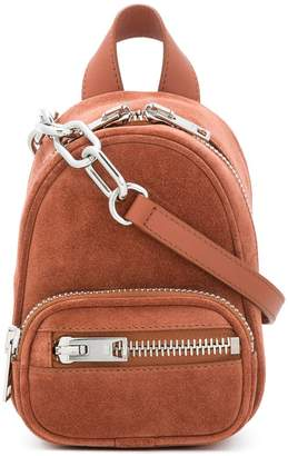 Alexander Wang mini Attica backpack