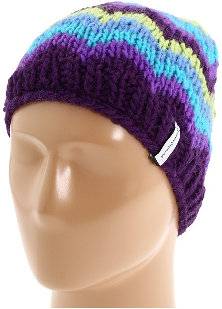 Black Diamond Alex Beanie (Purple Haze) - Hats