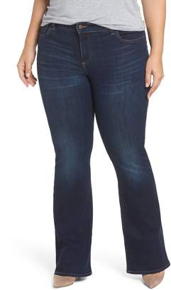 Lucky Brand Ginger Bootcut Jeans