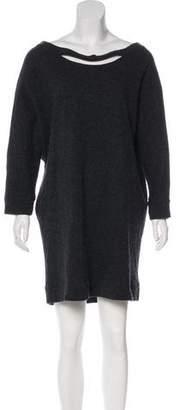 Loeffler Randall Oversize Sweater Dress