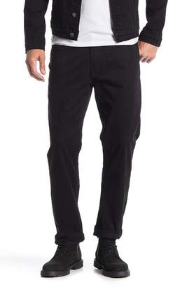 "Lucky Brand 410 Athletic Slim Pants - 30-32"" Inseam"