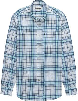 Barbour Christopher Tailored-Fit Long-Sleeve Shirt - Men's