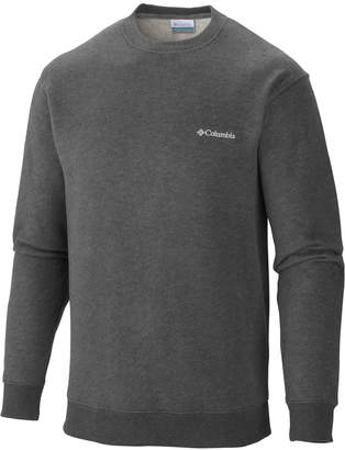 Columbia Men's Big & Tall Hart Mountain Sweatshirt