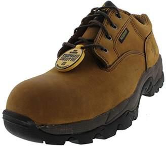 Chippewa Men's 55158 IQ Composite-Toe Waterproof Oxford