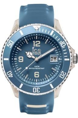 Ice Watch Sporty Watch - Model: SR.3H.BSD.BB.S.15