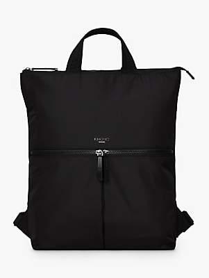 Knomo Reykjavik Backpack / Tote 15 Laptops, Black