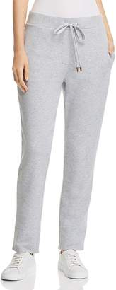 Donna Karan Relaxed Drawstring Pants