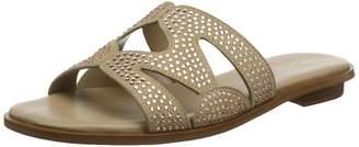 Michael Kors Women's Annalee Wedding Shoes