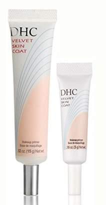 DHC Velvet Skin Coat 0.52 oz. Net wt. & Velvet Skin Coat Travel Size 0.18 oz. Net wt.