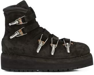 Guidi ski boots