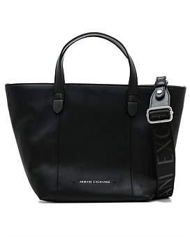 Armani Exchange Bags For Women - ShopStyle Australia dacf600bc2b0f