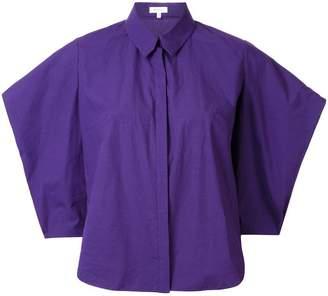 DELPOZO short sleeve shirt