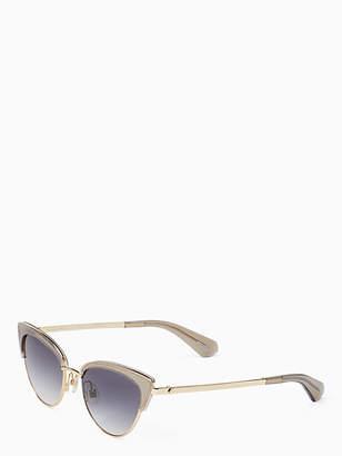 Kate Spade Jahnam sunglasses