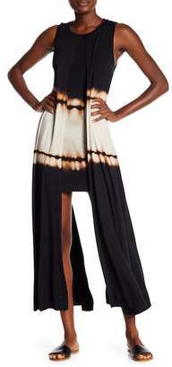 Couture Go Maxi Dress Washed