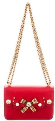 Gucci Peony Small Shoulder Bag