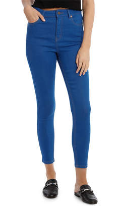 Miss Shop Riley Super High Waist Skinny Jean