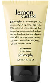 philosophy Holiday Hand Cream, 4 Oz