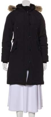 Canada Goose Kensington Down Coat