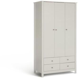 huge discount f3e4a 0c36a Argos Wardrobes - ShopStyle UK