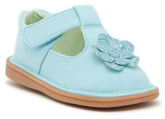 mooshu TRAINERS Evie T-Strap Mary Jane (Baby & Toddler)