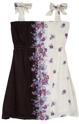 O'Neill Rosy Floral Dress