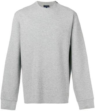 Lanvin basic sweatshirt