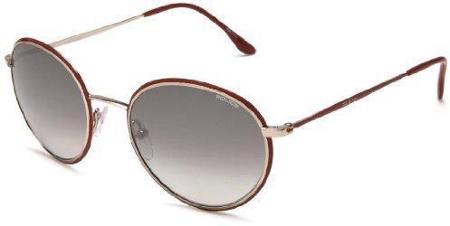 Police S8556500N54 Round Sunglasses