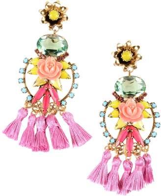Elizabeth Cole Earrings - Item 50212501FL
