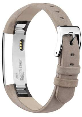Fitbit AdePoy Replacement Bands For Alta Leather Wristband Sport Strap Band For Alta Alta HR