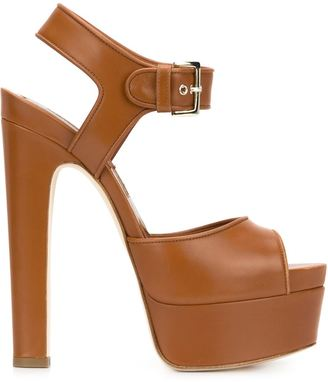 Brian Atwood 'Karin' sandals $821.98 thestylecure.com