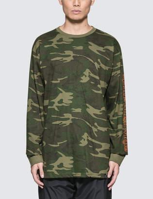 HUF Ambush TT Rose L/S T-Shirt