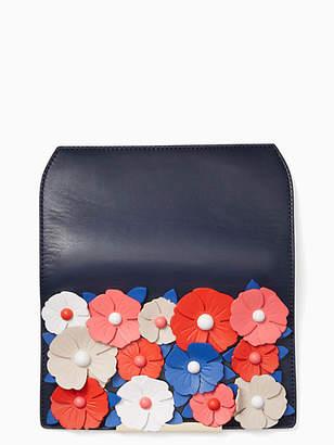Kate Spade Make it mine daisy lane floral flap
