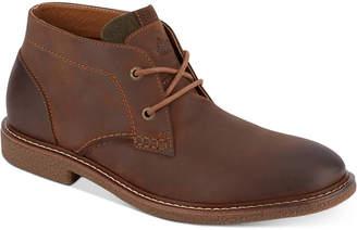 Dockers Men Greyson Dress Casual Chukka Boots Men Shoes