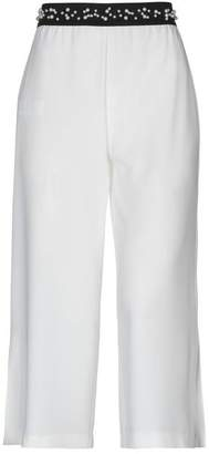 Asap 3/4-length trousers